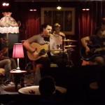 Benny Mayhem – On The Run Live at the Indi Bar